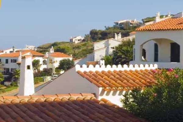 holiday homes insurance abroad