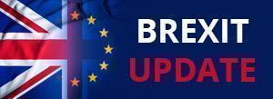 Brexit Update Information