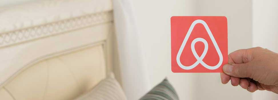 What is airbnb